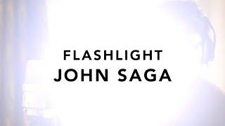 Flashlight   Jessie J John Saga Cover