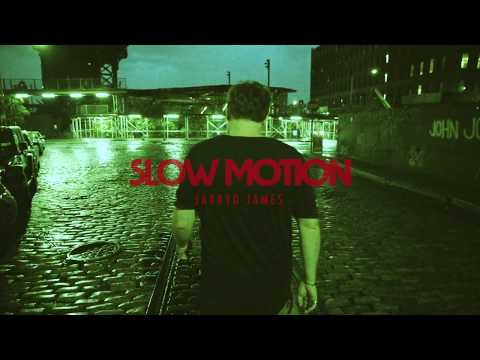 Jarryd James Slow Motion (Pseudo Video) Mp3