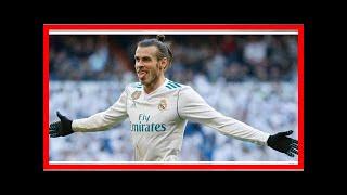 Download Berita Terkini   Gareth Bale Sedang Onfire, Inilah Bukti Sahihnya - Bola.net Mp3 and Videos
