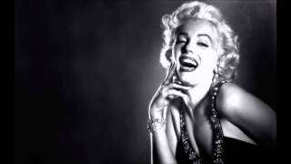 Marilyn Monroe - When Love Goes Wrong Nothing Goes Right