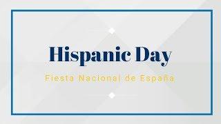 Hespanic Day | Fiesta Nacional de España