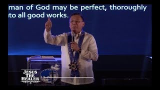 How To Experience Extraordinary Miracles | Ptr. Bong Gonzales