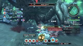 Xenoblade Chronicles X - Infinite Overdrive DPS Build (Read Description)