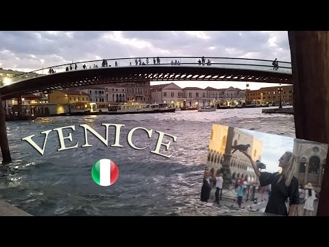 VENICE : Top attractions & things to do, History, facts and travel tips about Venice | Itally KC✔
