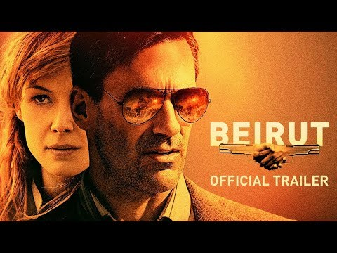 Beirut - Official Trailer [ ตัวอย่าง ซับไทย ]