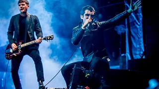 Arctic Monkeys - Why'd You Only Call Me When You're High? - Live @ Voodoo 2014 - HD 1080p