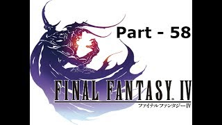 Let's Play Final Fantasy IV - Part 58: Sylph, Knife, Odin, and Augments