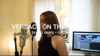 Bruno Mars - Versace On The Floor (COVER) by Adinda Sebastian
