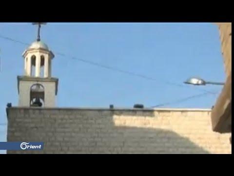 روسيا تحاول نشر التعاليم المسيحية في الغوطة الشرقية عبر المساعدات