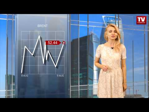 Ruble traders stay calm despite oil growth (09.08.2017)
