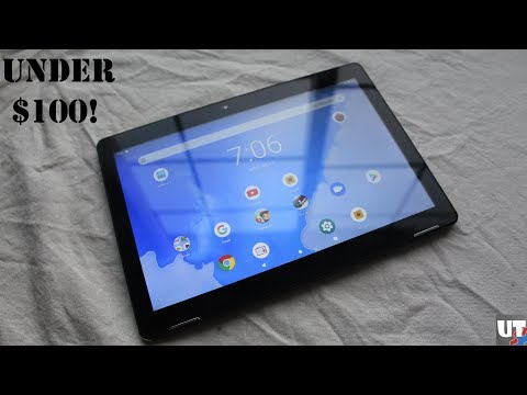 Winnovo T10: The Cheapest 3GB RAM Android Tablet $100 Overview!