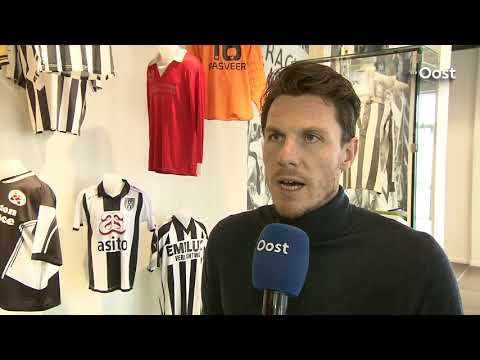 Duitser Frank Wormuth nieuwe trainer Heracles Almelo