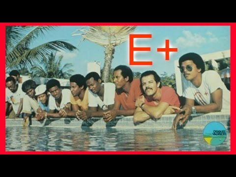 🎤E+ {Martinique} ♬