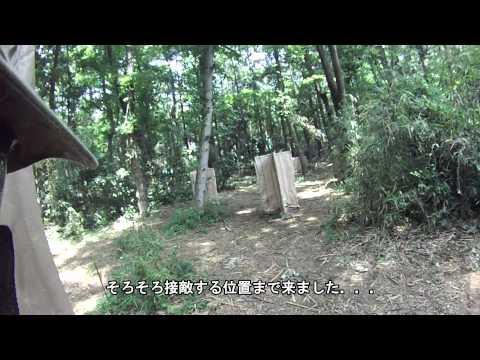 うさパパのサバゲー活動日記 201464 ヤネックス平日定例 ★その2★