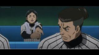 Diamond no Ace Second Season Episode 06 English Subtitle