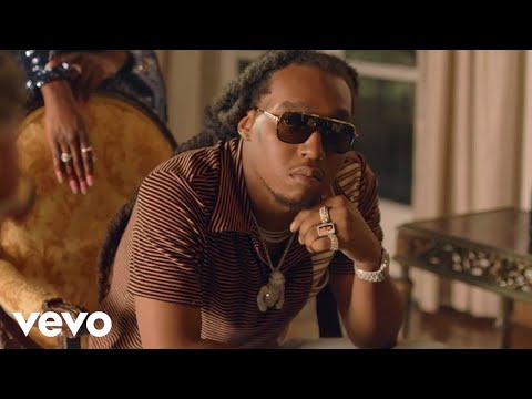 "Migos Releases ""Narcos"" Video"