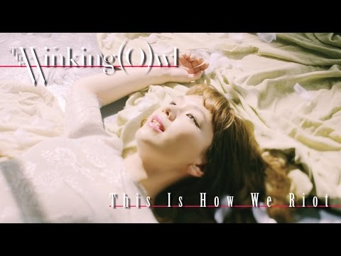 The Winking Owl - This Is How We Riot - Official Music Video