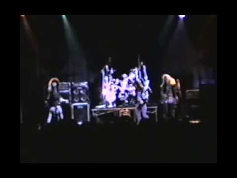 Diamond Head - Wolverhampton 21/11/1991
