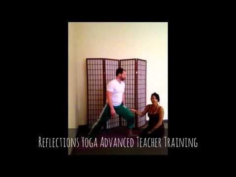 Advanced Teacher Training - Yoga Therapy
