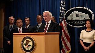 Justice Department Announces Procurement Collusion Strike Force