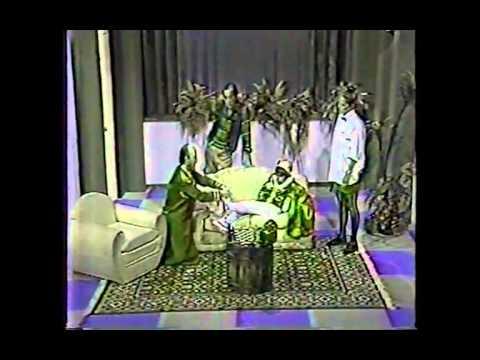 GUILHERME OSTY com LUCINHA LINS - Lupulimpimclaplatopô - TV Manchete