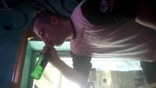 ZiZa majstor u ispijanju pive