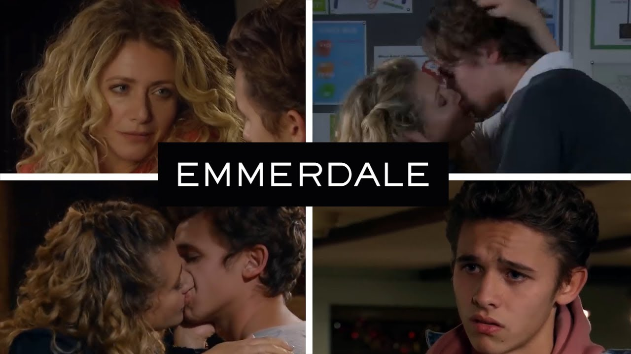Download Emmerdale - Maya and Jacob, the Full Story
