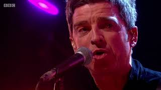 Noel Gallaghers High Flying Birds   Holly Mountain   The Graham Norton Show