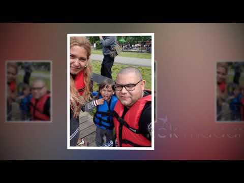 Aranyszemek Dani 2018 - Eriknek Torontóba kedveskedik családja születésnapjára letöltés