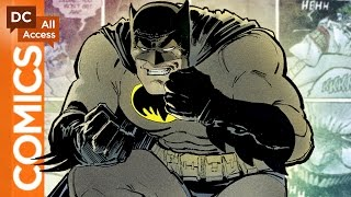 Remembering The Dark Knight Returns