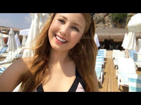 AKDENİZ'İN İNCİSİ: MERSİN (Deniz tatili, sizlerle buluştum!♥︎) -Elif AY