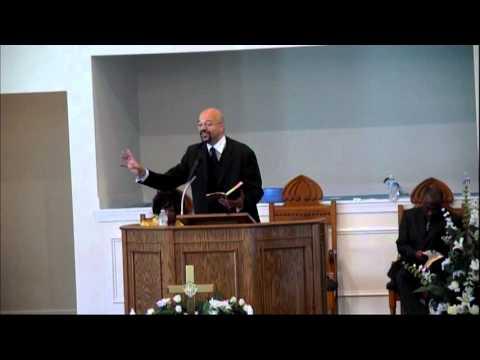 Guest Rev. David Penn 09-22-2013