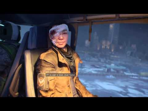 Cooper-Fect Plays Tom Clancy's The Division™ | Part 5 |