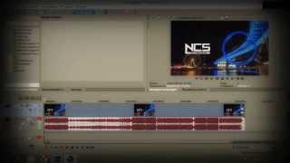 Turorial #1 [Как отделить аудио от видео в Sony Vegas Pro 11.0]