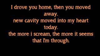 Deftones - Teenager - Lyrics