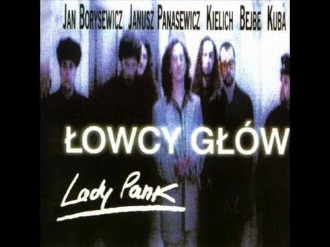Lady Pank - Łowcy głów (1998)
