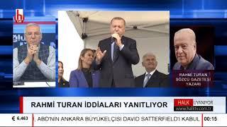 O CHP'li vekil kim? Ve Rahmi Turan Talat Atilla'nın iddialarına yanıt verdi! / Halk Uyanıyor