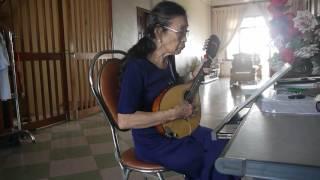 Người Tình Mùa Đông (Nhạc Nhật )- Mandolin By Việt Dung