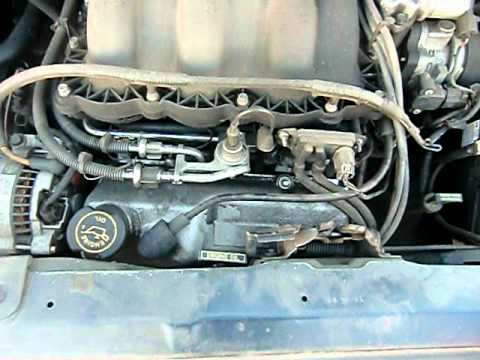 1999 ford windstar engine test youtube 1999 ford windstar engine test youtube