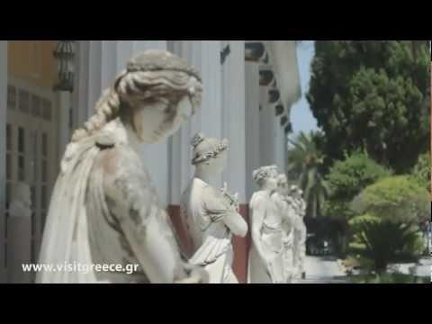 Culture in Greece (HD)