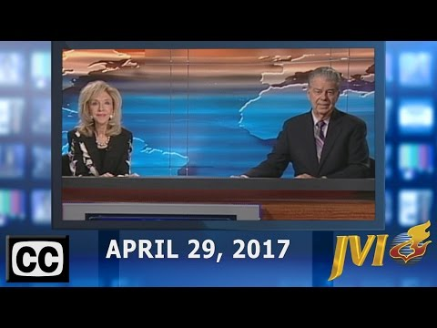 Jack Van Impe Presents -- April 29, 2017