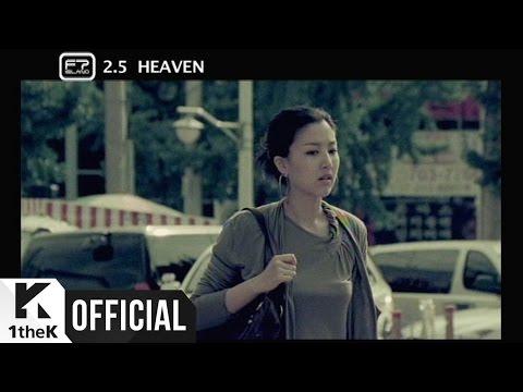 [MV] FTISLAND _ Heaven