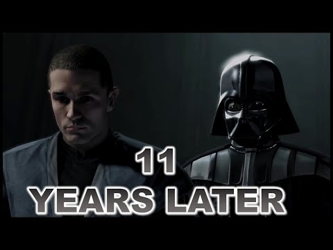 Star Wars: The Force Unleashed II | 11 Years Later |