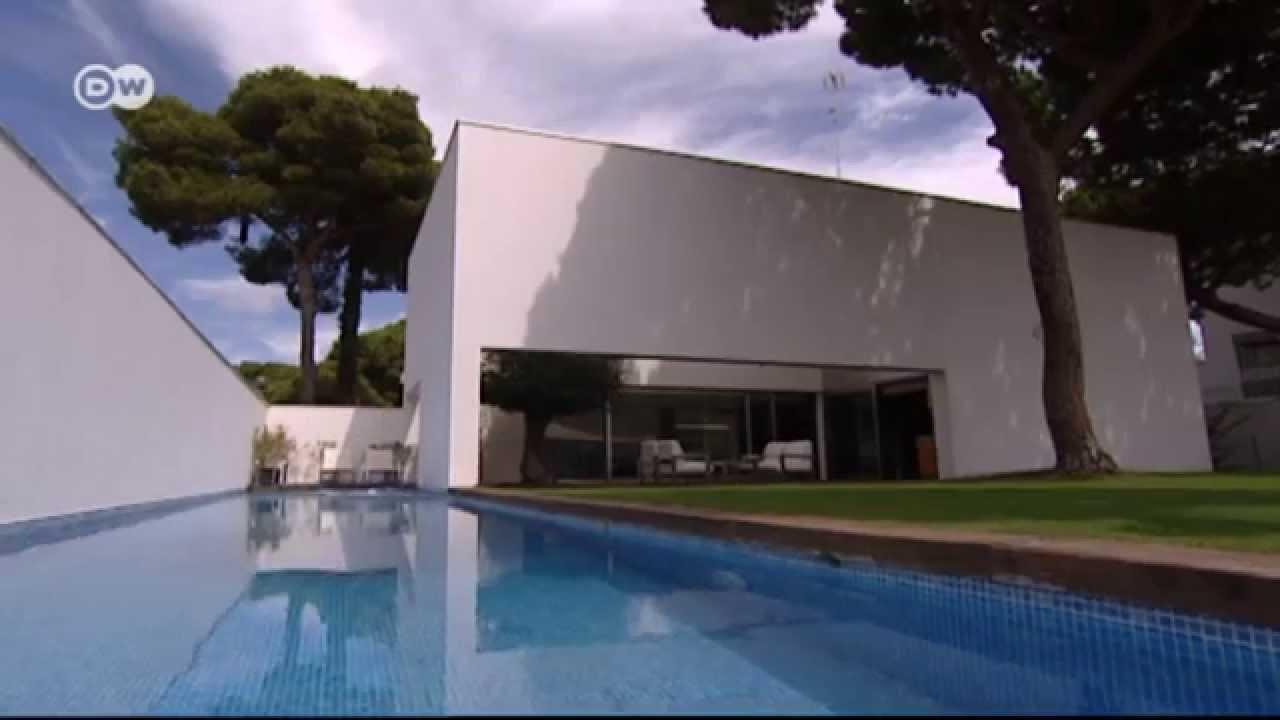 Das Haus Der Sterne In Andalusien Euromaxx Ambiente Youtube