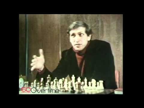 ChessBase com   Chess News   Chess champs Bobby Fischer and Magnus Carlsen on 60 Minutes mp4 2