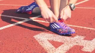 equilibrado Caliza Restricción  Adidas Arriba 4 - Product Review - YouTube
