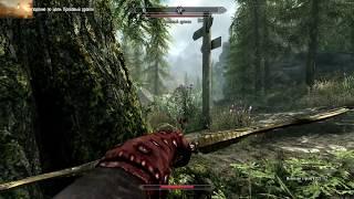 Прохождение The Elder Scrolls V Skyrim Special Edition #12 Убийства и главные квесты