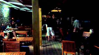 Soirée reggae au Bordeneo Belle Ile en Mer Le Palais