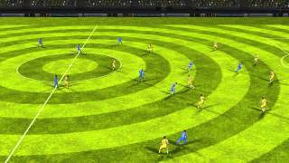 FIFA 14 Android - RC Deportivo VS Real Madrid