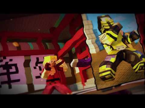 Jogar Cube Fighter 3D Online
